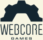 Logo WebCore Games